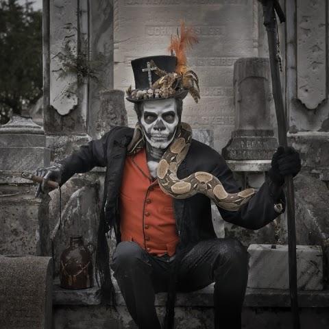 halloween demon samhain