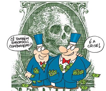 Resultado de imagem para poder dos bancos