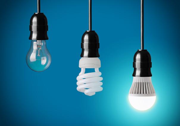 Os perigos escondidos das lâmpadas led revelados por um especialista
