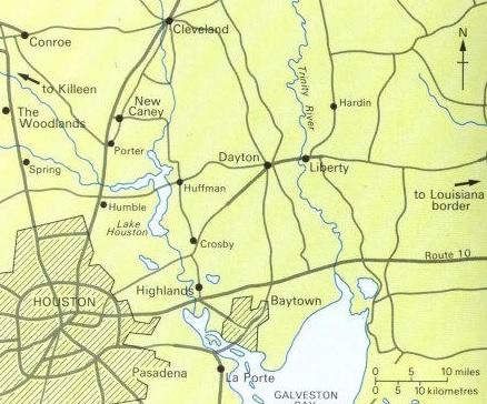 local mapa 2
