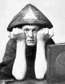 crowley aleister little essays on truth Aleister crowley's biography and life  was trained as an engineer but according to aleister, never  of different essays entitled little essays toward truth.