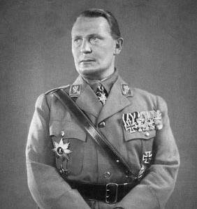 inimigo HermannGoering