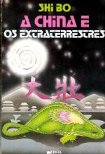 A_china_e_os_extraterrestres