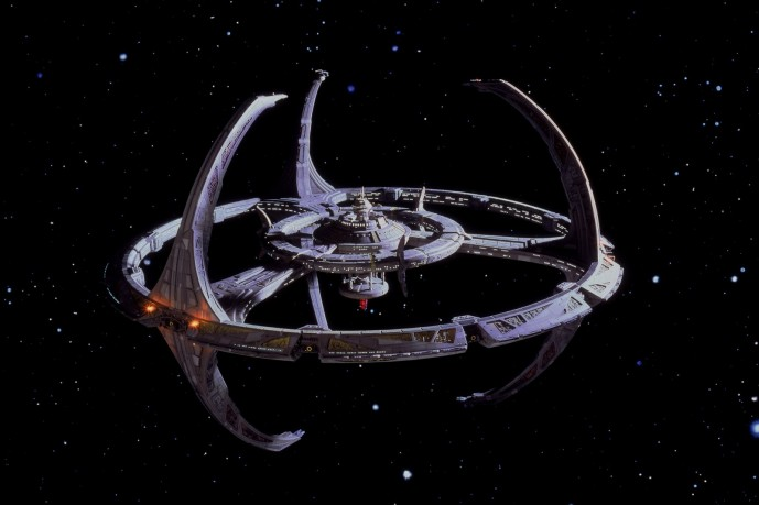 estacao ds9