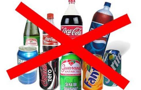 Saúde, Refrigerante, Coca-Cola