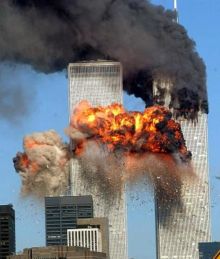 Atentado ao World Trade Center 1