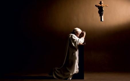Pecados do Papa